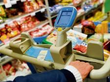 Alleen bij alcohol 'weigert' zelfscanner van man in supermarkt in Kampen: 'Wilt u niet dat uw vrouw er weet van heeft?'