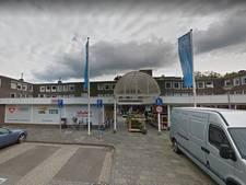 Omgeving winkelcentrum Kerckebosch in Zeist op de schop