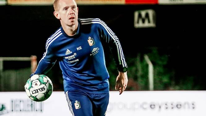 """T2 Kenny Engels ontfermt zich bij SK Deinze over standaardsituaties: """"Nu Vargas speelt extra kwaliteit voor stilstaande fases"""""""