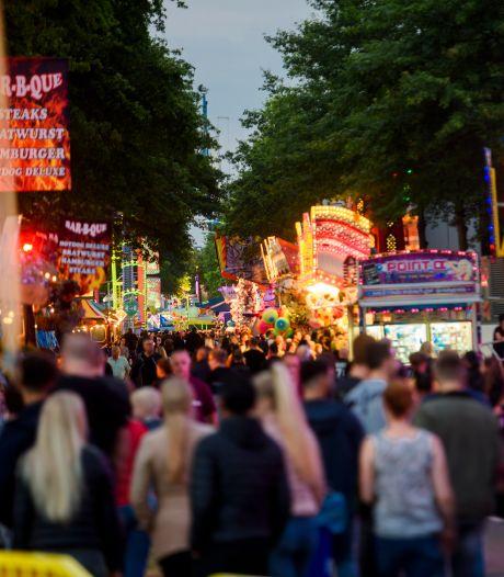 Geen ruimte voor extra grote evenementen rond 'coronabevrijding' in Eindhoven, mogelijk testwedstrijd bij FC Eindhoven