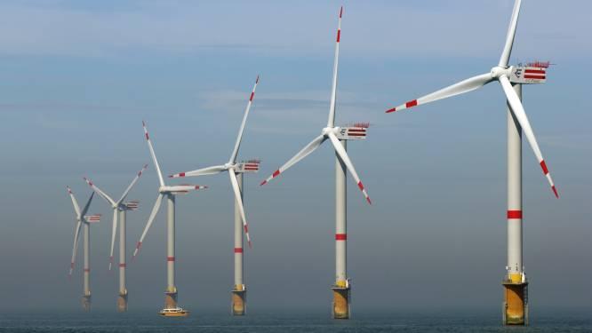 DEME mag kabel trekken voor drijvend windpark in Frankrijk