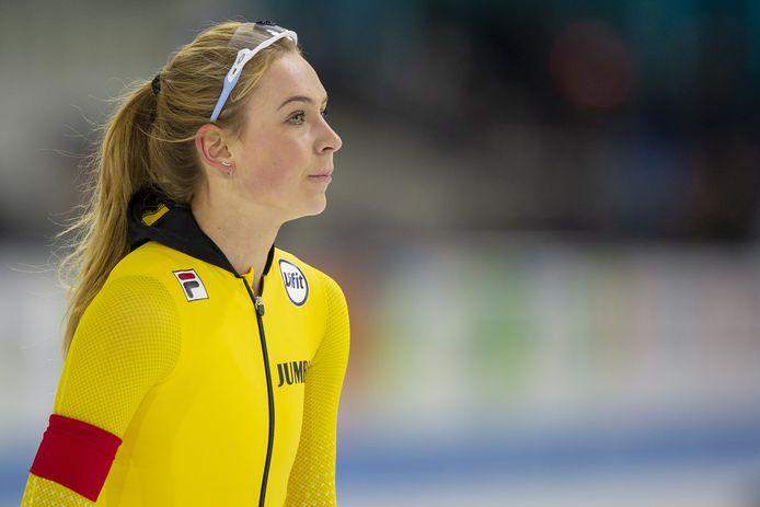 Nuis wordt gekoppeld aan schaatsster Joy Beune.