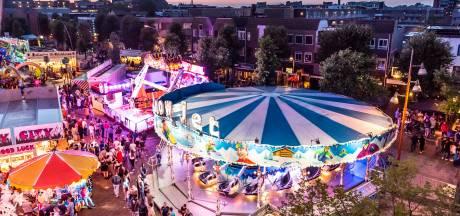 Mega Kermis Uden gaat door, attracties ruim verspreid over vier pleinen