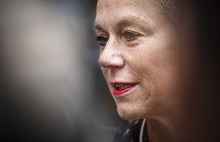 Minister Sigrid Kaag Beeld ANP