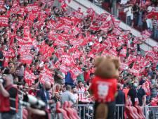 PSV krijgt na trammelant in eigen stadion straf van de UEFA