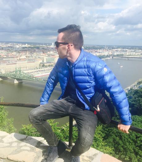 Familie over verdronken Max Meijer: 'Die vreemde bubbel waar we in zaten knapte'