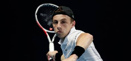 Griekspoor en Pattinama-Kerkhove naar hoofdtoernooi Wimbledon, Thiem haakt geblesseerd af