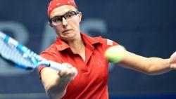 Flipkens wel naar kwartfinales dubbel in Luxemburg - Gasquet en Simon bij laatste acht in Antwerpen