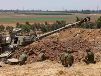 Geweld blijft escaleren: straatgevechten in Israël terwijl mogelijk grondoffensief in Gaza in de maak is