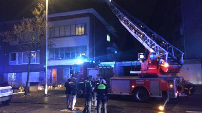 Appartement uitgebrand in Bikschotelaan in Borgerhout