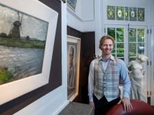 Edese kunsthandel in opspraak om dubbelrol als taxateur én koper van hetzelfde schilderij: 'Wij zijn besodemieterd'