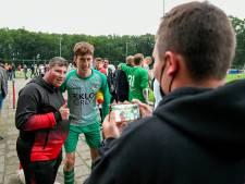 AFC geeft NEC gratis kaarten: 125 fans kunnen mee naar oefenduel in Amsterdam