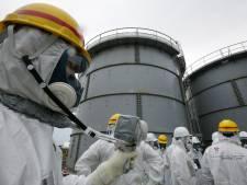 Fukushima: Tepco rejette en mer de l'eau souterraine
