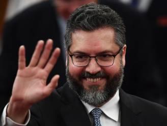 Ook Brazilië wil uit migratiepact stappen