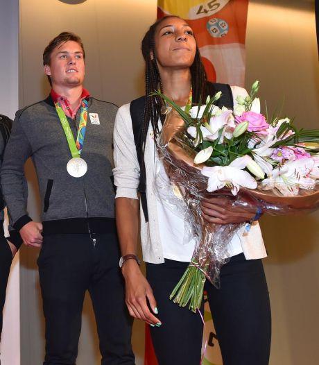 JO 2020: l'entreprise Gracenote prévoit 11 médailles pour la Belgique à Tokyo