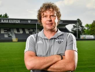 Stefan Krämer (54) nieuwe coach van Eupen