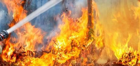 Tekort aan brandweerlieden in Brabant neemt toe