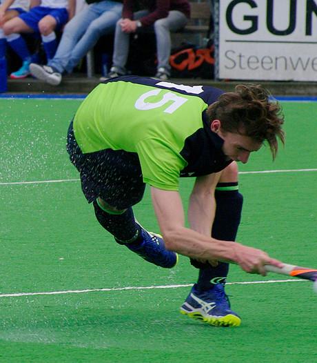 HC Helmond ligt op koers voor deelname aan play-offs