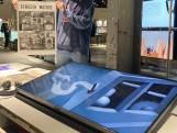 Ongemakkelijk sfeer overbrengen in animatie over Groningse aardbevingen