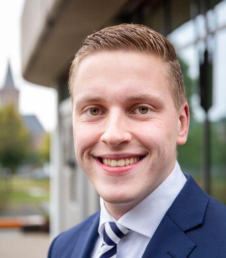 Zoon Johannes start petitie om vader Nico van der Poel op direct verkiesbare plaats SGP-lijst te krijgen
