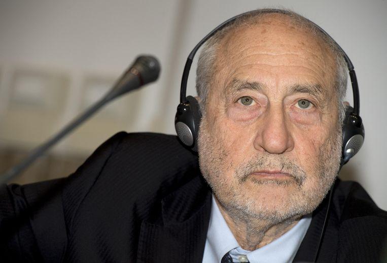 In 2001 won Stiglitz de Nobelprijs voor de Economie.