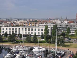 Ingangen stadhuis Oostende krijgen nieuwe naam met verwijzing naar maritiem verleden