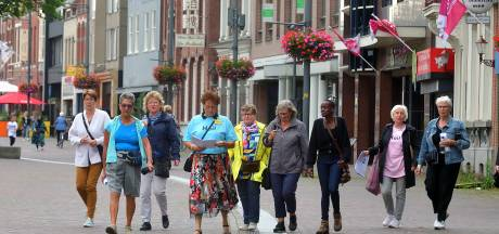 Roosendaalse Vrienden, een platform voor nieuwe vriendschappen: 'Dit is de eerste stap'