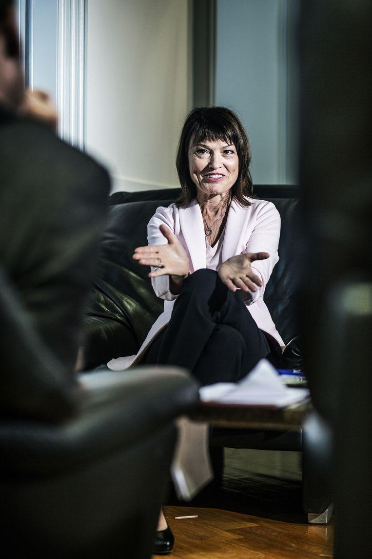 Linda De Wins Villa Politica Ei Zo Na Gesloopt Wij Zijn