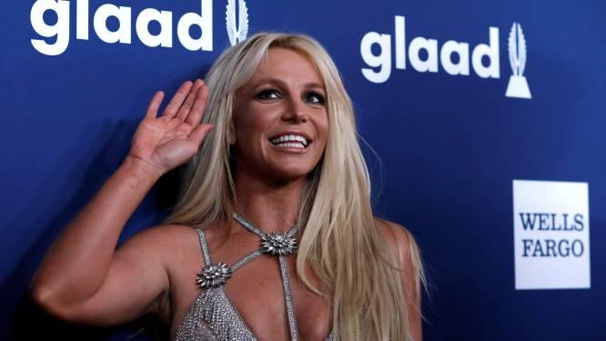 Britney Spears de retour sur Instagram après une courte pause