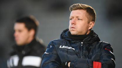 Football Talk. Staf Genk compleet - Favre tot 2021 coach van Dortmund