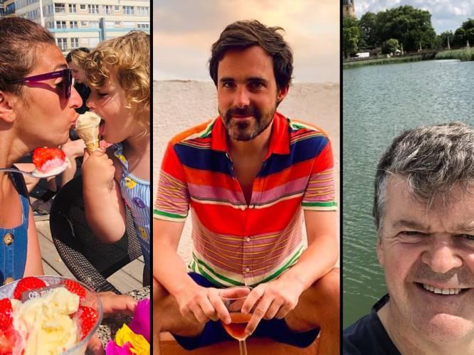 Met de camper door Duitsland, fietsen in Limburg, roadtrippen met de jongste zoon en Italië, ook als het giet: hier gaan onze politici op vakantie deze zomer