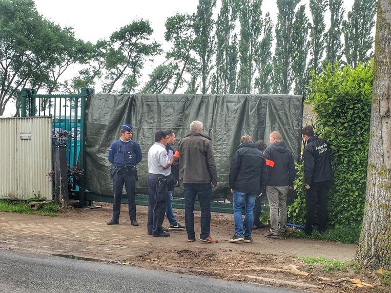 De vader bracht zijn twee kinderen om het leven en pleegde daarna zelfmoord in Knokke