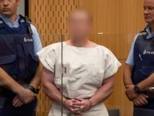 Schutter Christchurch uitte twee jaar voor aanslagen al doodsbedreigingen