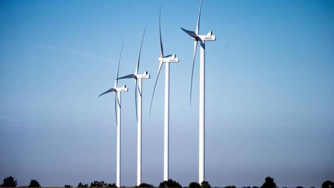 Gemeenteraad Oss unaniem achter bouw windpark langs Noord-Zuid