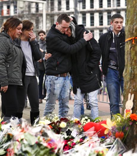 Scholen staan stil bij overlijden vader van drie kinderen: 'We luisteren naar ons hart en naar elkaar'