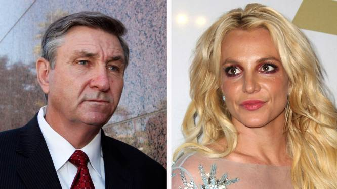 Le père de Britney Spears renonce à son rôle de tuteur