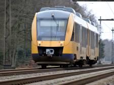 Samenvoeging treinverbindingen Twente en Achterhoek voor betere aansluiting
