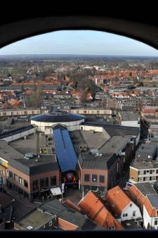 Ideeën genoeg voor een bruisende binnenstad van Oldenzaal, maar iedereen wacht op de gemeente