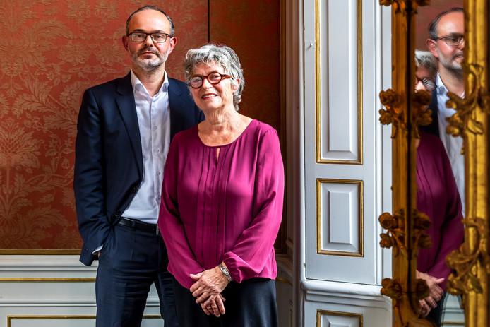 Trees Pels en Ahmed Hamdi van het Verwey-Jonker Instituut deden in opdracht van de gemeente Utrecht in 2018/2019 een vervolgstudie naar de invloed van alFitrah.