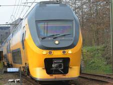 Zelfrijdende treinen komen eraan