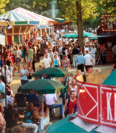 Festival De Parade in Eindhoven wordt een maand verplaatst