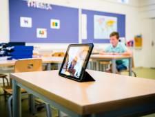 Wie geen online onderwijs kan volgen, kan vanaf 4 januari op school terecht