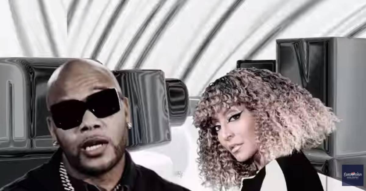 Deze wereldberoemde rapper treedt mogelijk op tijdens songfestival in Rotterdam - AD.nl