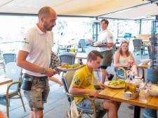 Veluwse restaurants blijven noodgedwongen dag in de week dicht: 'Ik speur alles af om koks te vinden'