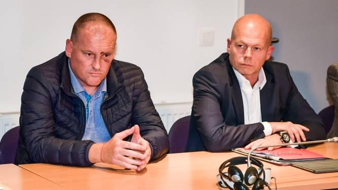 Zeven matchen effectieve schorsing voor Union-assistent na knokpartij in spelerstunnel, Vanderbiest moet drie matchen brommen