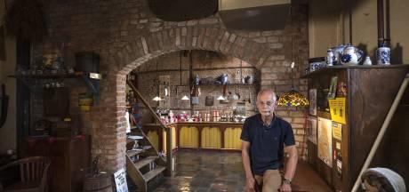 Doesburgse mosterdfabriek verkocht: sprong in het diepe voor 26-jarige Aaltenaar