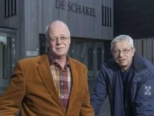 Frank Mulkens en Jack van Zutphen drijvende krachten achter dorpsraad Wijbosch