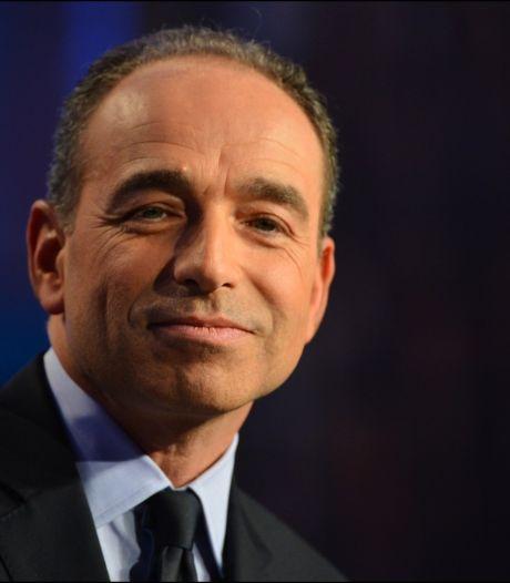 Copé entendu dans l'affaire des comptes de campagne de Sarkozy