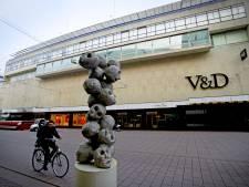 Wat is een mooi alternatief voor V&D in Den Haag?