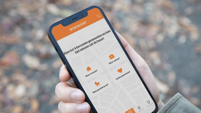 Altijd op de hoogte van wat er leeft in Brugge: ontvang vanaf nu lokale nieuwsmeldingen op je smartphone